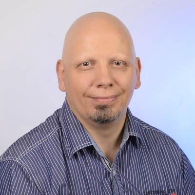 Peter van Haasteren